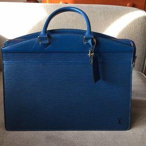 Louis Vuitton epi riviera